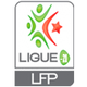 Segunda Liga Argélia Sub 21