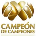 Campeón de campeones México