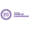 CONCACAF Cup U20 Group 1