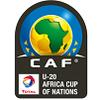 Clasificación Copa África Sub 20 Grupo 1