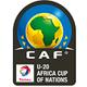 Clasificación Copa África Sub 20