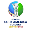 Copa América Femenina Girone 1