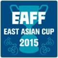 La Coupe d'Asie de l'Est