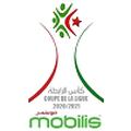 Copa de la Liga de Argelia