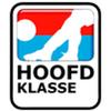 Hoofdklasse Zondag Groupe 1