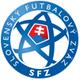 Liga Eslovaquia Sub 19