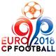 Euro CP Football