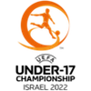 Qualificação Europeu Sub-17 Grupo 1