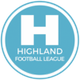 Highland Football League Écosse