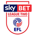 League Two - Play Offs Ascenso
