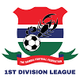 Gambia League