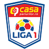 Liga 1 Groupe 1