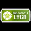 A Lyga Lituanie