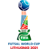 Clasificación Mundial Futsal Europa