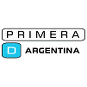 Primera D Argentina 2021; Table and live scores