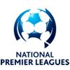 Australia Second Division T-League