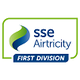Second Division Transition Ireland