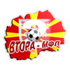 Macedonia Second Division Group 1