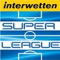 Super League Griega