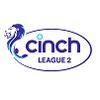 League Two Escocia