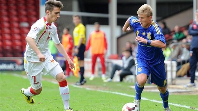 Žarko Grbović  jugará en el Toledo la próxima temporada. UEFA