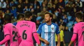 Paul Baysse ha tenido un paso breve por el fútbol español. BeSoccer