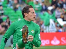 Guardado is a Messi man. BeSoccer