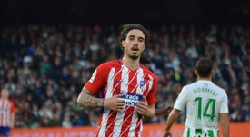 Vrsaljko is closing in on a move to Inter. BeSoccer