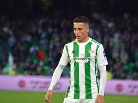 Cristian Tello détient une clause de seulement 12 millions d'euros. BeSoccer