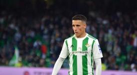 Cristian Tello analizó el partido en Vigo. BeSoccer