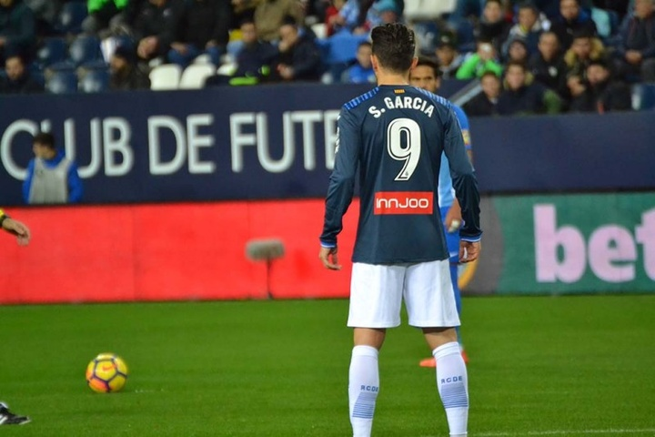 Sergio García se retira como futbolista profesional. BeSoccer