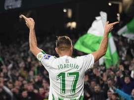 Joaquín révèle la stratégie de Mourinho pour le recruter. BeSoccer