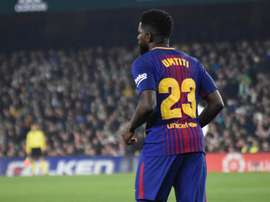 O Barça procura o candidato ideal. BeSoccer