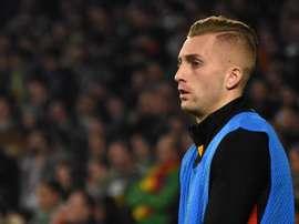 Deulofeu explica porque saiu do Barça. BeSoccer
