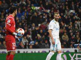 Leganés venceu e eliminou o Real Madrid da Copa do Rei. BeSoccer
