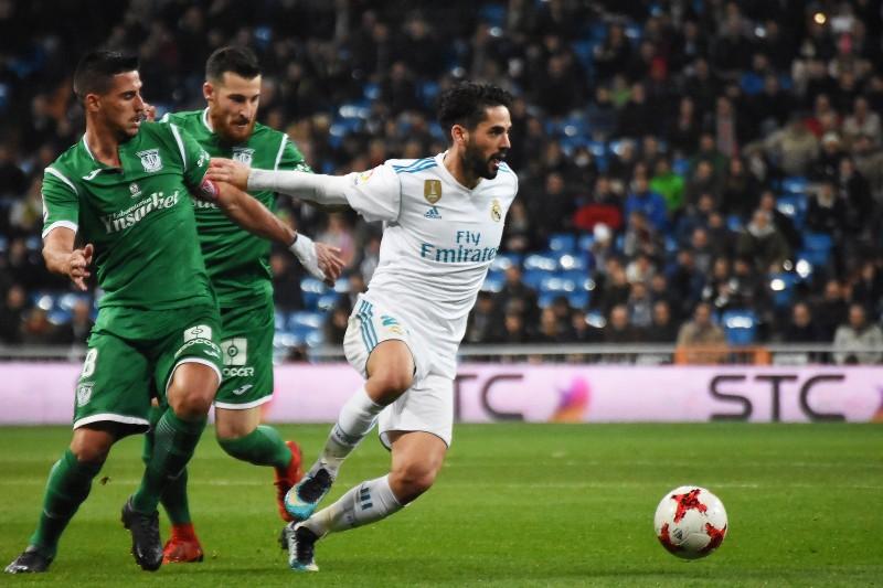Comanda Gareth Bale victoria del Real Madrid en Gran Canaria