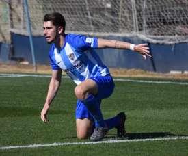 El Malagueño perdió en Linares. BeSoccer