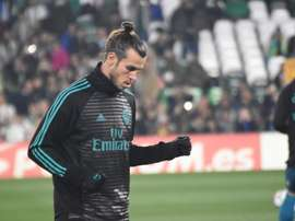 Bale parece estar mais longe de Old Trafford. BeSoccer