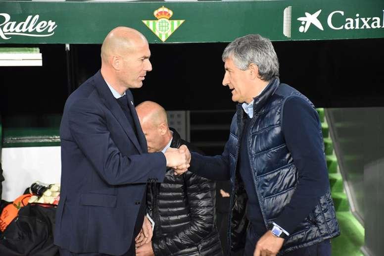 Le dernier à avoir gangé au Camp Nou et au Bernabeu dans une même saison. BeSoccer
