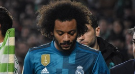 Marcelo de volta ao Real Madrid antes do tempo. BeSoccer