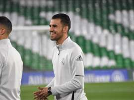 Ceballos, Vallejo and Mayoral are all key players for Spain's U21s. BeSoccer