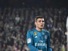 Kovacic tem o desejo de deixar o Real Madrid. BeSoccer