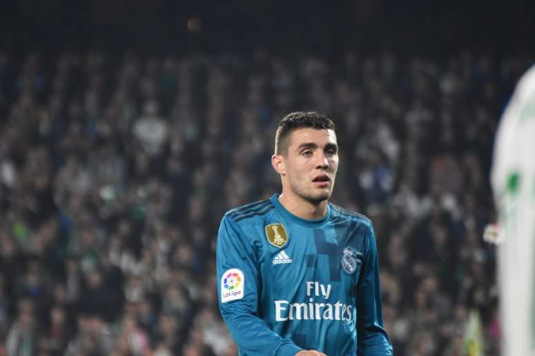 Kovacic will undergo his medical with Chelsea on Wednesday. BeSoccer