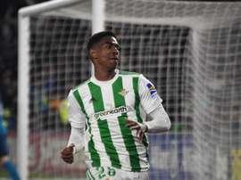 Junior, en el radar del FC Barcelona. BeSoccer
