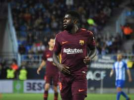 Umtiti is on the shopping list of a number of Europe's heavyweights. BeSoccer