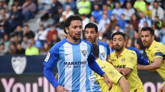 Iturra ya tendría un acuerdo con el Villarreal. BeSoccer