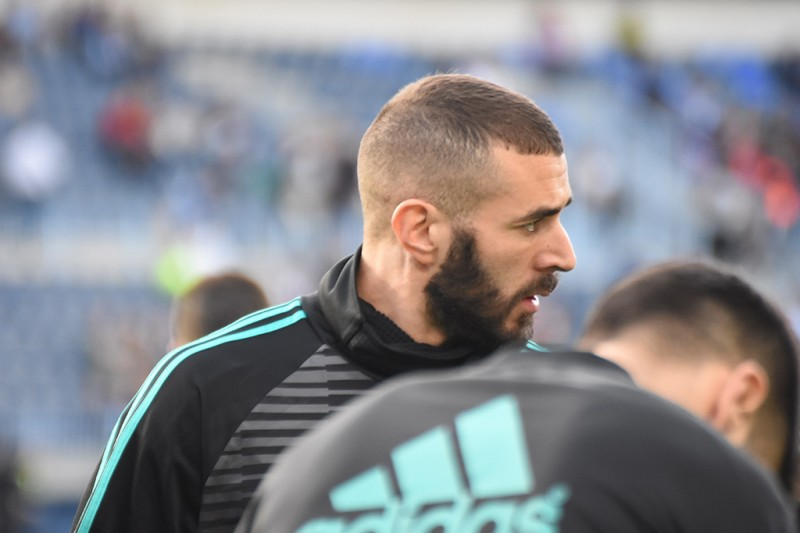 Prochain article						 Article précédent					 	Pin	 Benzema avant le Madrid-Malaga. Be Soccer							Whatsapp			Twitter			Facebook			Commentaires 0