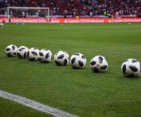Nueva jornada de Tercera División. BeSoccer