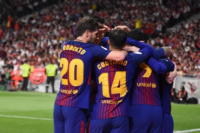 La Supercopa de España, el 12 de agosto en Tánger — OFICIAL