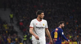Le Barça suit Lenglet de près. BeSoccer